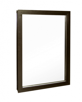 Series 5100 commercial picture window