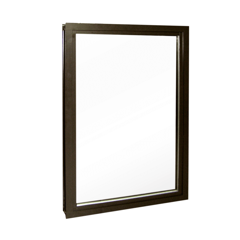 Fixed Frame Windows : Series heavy commercial architectural aluminum