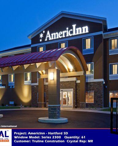 AmericInn - Hartford, South Dakota