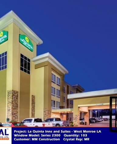 LA Quinta Inn and Suites - West Monroe, LA