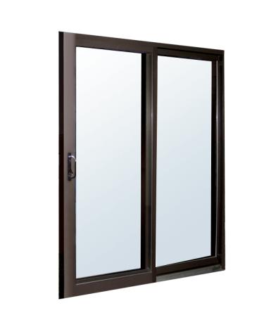 Series 1240 Aluminum Doors