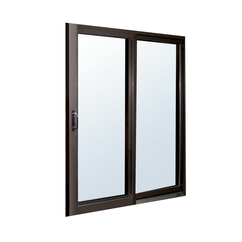 Series 1240 Aluminum Doors  sc 1 st  Crystal Window u0026 Door Systems & Series 1240 Commercial Aluminum Thermal-Break Sliding Patio Doors