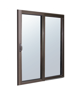 Aluminum Doors (3). Aluminum Windows