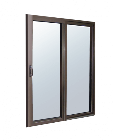 Series 1280 copy Aluminum Doors