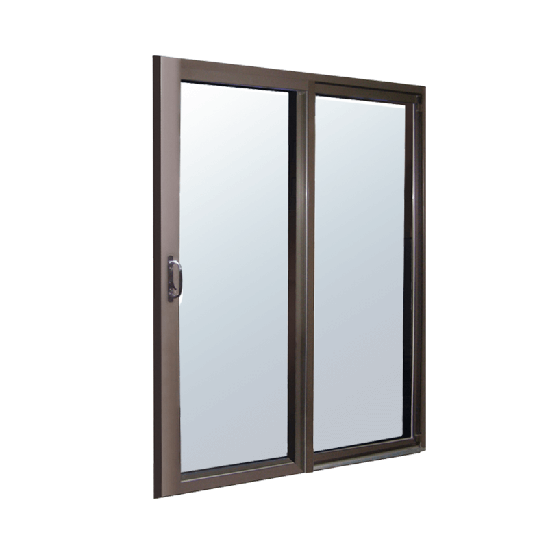 Aluminum Doors Archives - Crystal windows commercial window ...