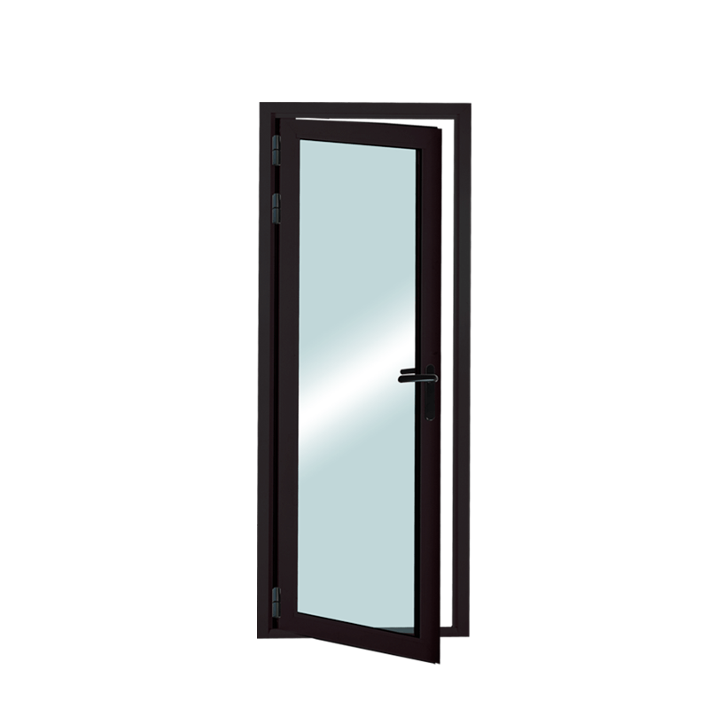 Series 1450 1460 Aluminum Heavy Commercial Architectural Thermal Break Swing Terrace Doors