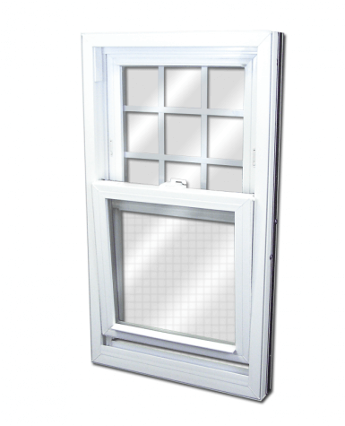 Series 200 Double hung series