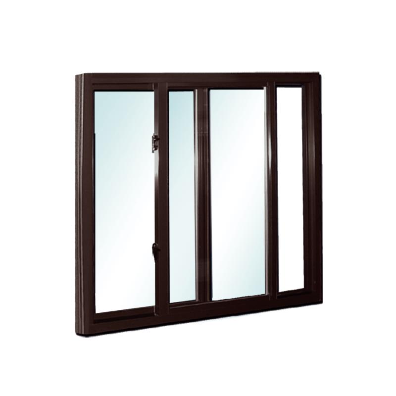 Series 2300 Aluminum Thermal Break Sliding Windows