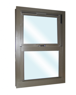 Series 3000 Double-Hung Tilt Windows