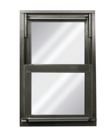 Series 5000 Double-Hung Tilt Windows