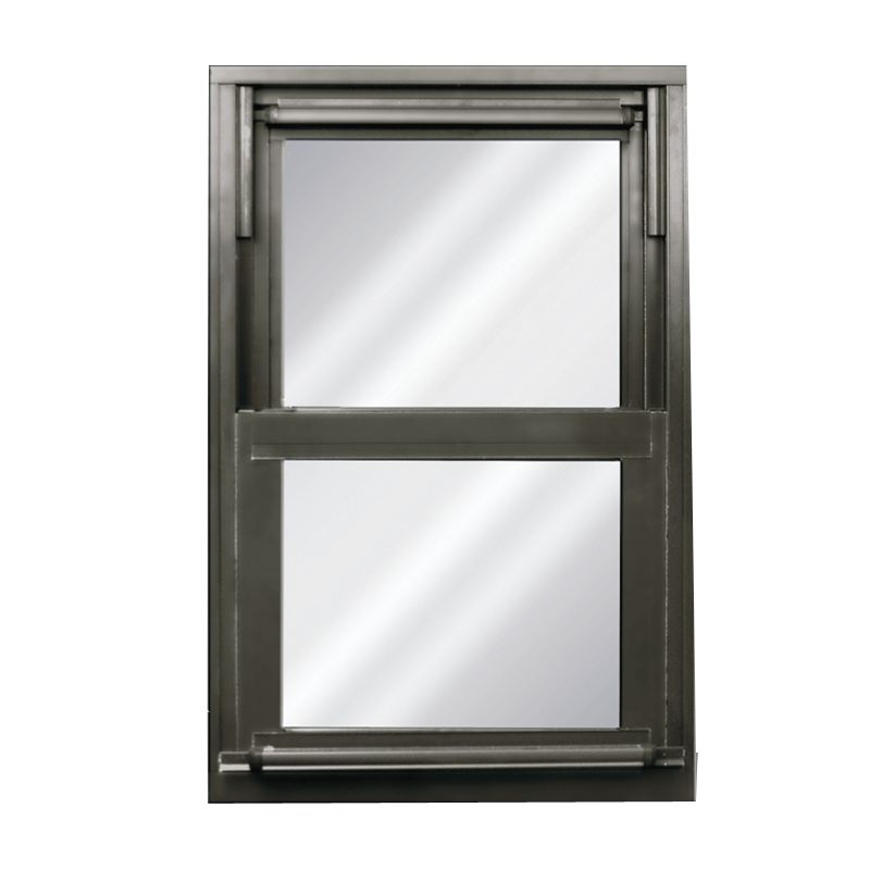 Series 5000 heavy commercial architectural aluminum for Thermal replacement windows