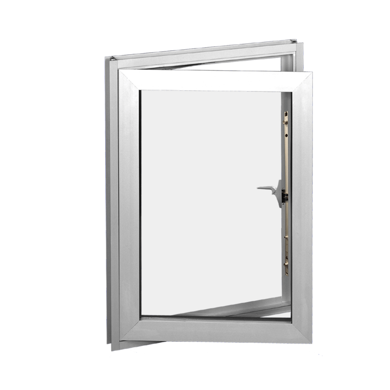 Series 8500 heavy commercial architectural aluminum for Thermal replacement windows