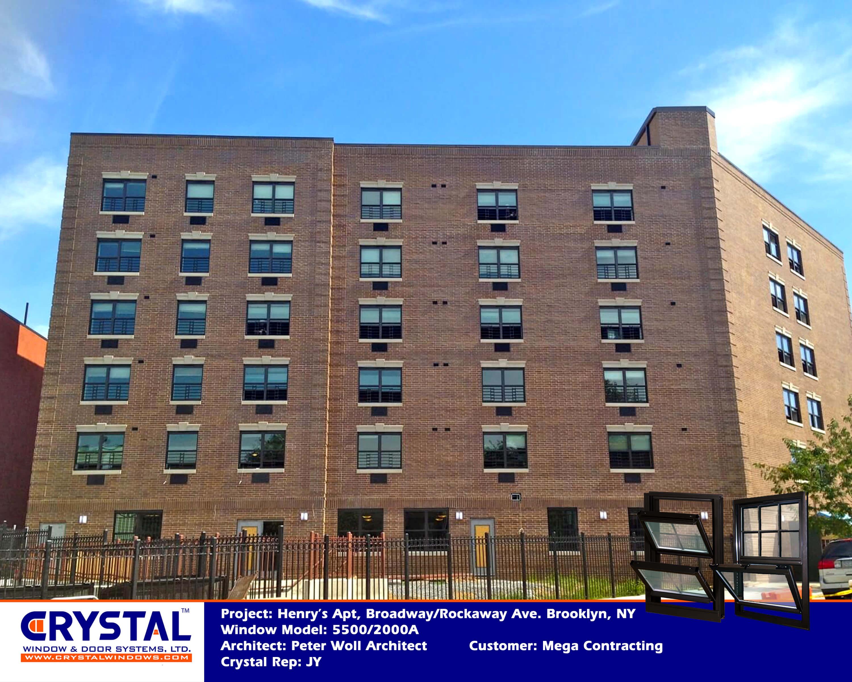 Henryu0027s Apartment Brooklyn, NY