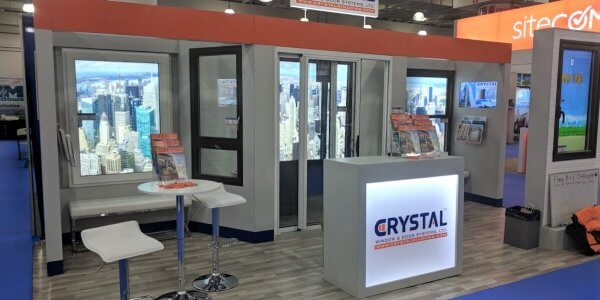 Home - Crystal windows commercial window manufacturer in the USA